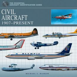 Civil Aircraft: 1907-Present