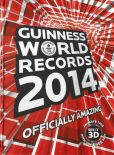 Book Cover Image. Title: Guinness World Records 2014, Author: Guinness World Records
