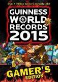 Book Cover Image. Title: Guinness World Records 2015 Gamer's Edition, Author: Guinness World Records