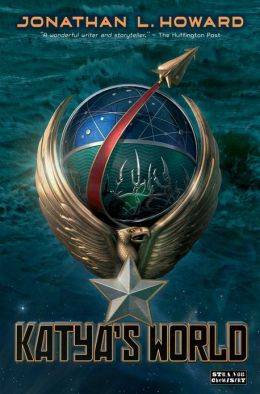 Katya's World (Strange Chemistry Series #1)
