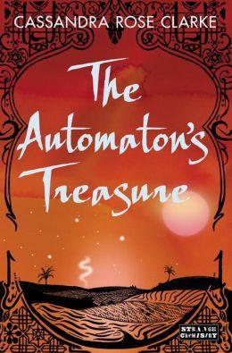 The Automaton's Treasure