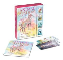 The Animal Wisdom Tarot (book and cards box set)