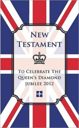 NIV Queen's Jubilee New Testament