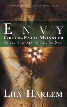 Green-Eyed Monster: An erotic tale of venial vice