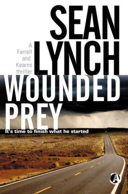 Wounded Prey (Farrell and Kearns Series)