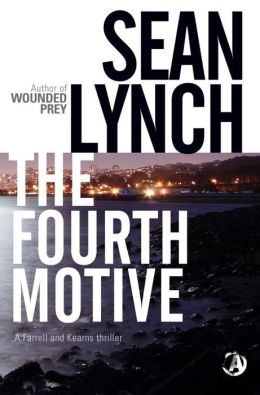 The Fourth Motive (Farrell and Kearns Series)