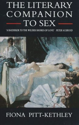 The Literary Companion to Sex