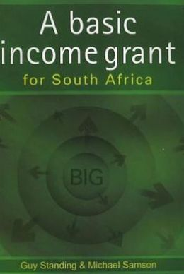 A Basic Income Grant for South Africa