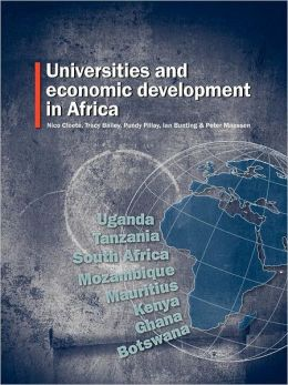 Universities And Economic Development In Africa