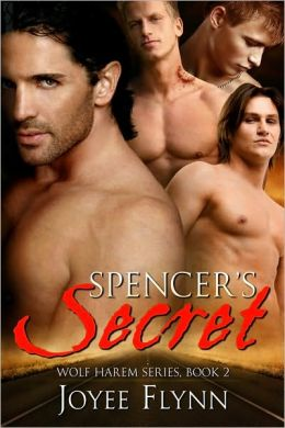 Spencer's Secret
