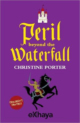 Peril Beyond the Waterfall
