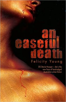 An Easeful Death (Stevie Hooper Series #1)