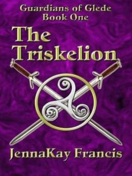 The Triskelion [The Guardians of Glede Book 1]