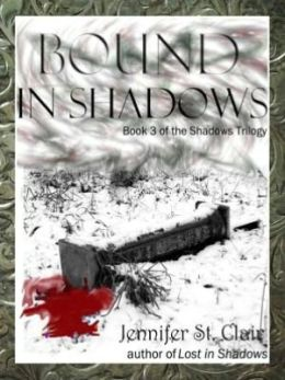 Bound In Shadows [The Shadows Trilogy #3]