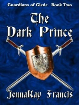 The Dark Prince [The Guardians of Glede Book 2]