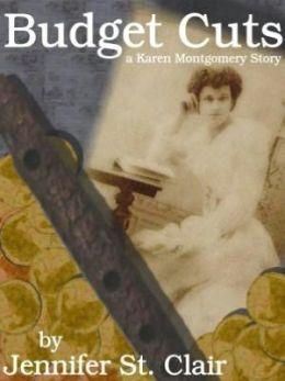 Budget Cuts [Karen Montgomery Series Book 1]