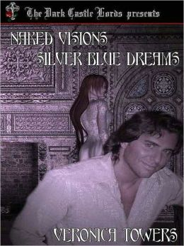 Naked Visions Silver Blue Dreams