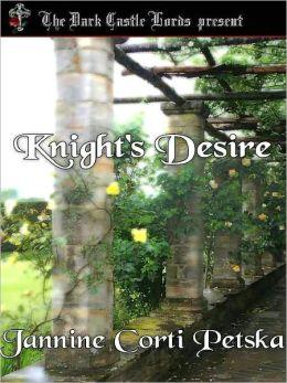 Knight's Desire