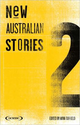 New Australian Stories 2