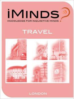 London (iMinds Travel Series)