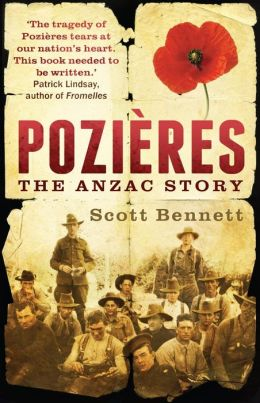 Pozieres: The Anzac story