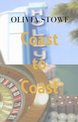 Coast to Coast: Charlotte Diamond Mysteries 3