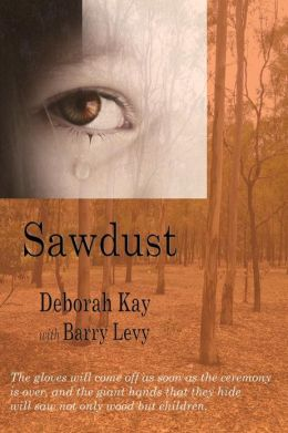 Sawdust... when the dust has settled