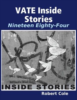 VATE Inside Stories: Nineteen Eighty-Four