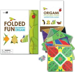 Folded Fun: Beginners Origami