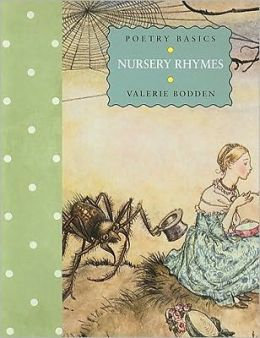 Poetry Basics: Nursery Rhymes