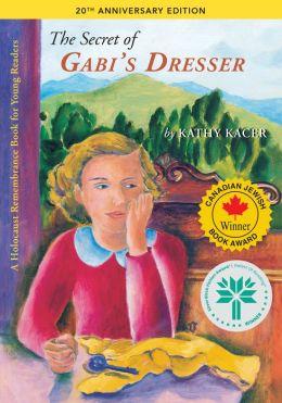 Secret of Gabi's Dresser