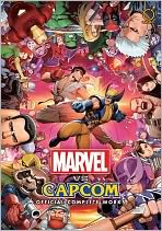 Marvel vs.Capcom: Official Complete Works