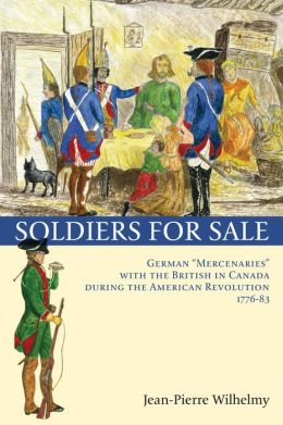 Soldiers for Sale: German