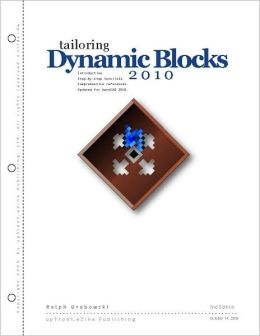 Tailoring Dynamic Blocks 2010