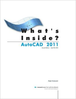 What's Inside? AutoCAD 2011