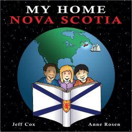 My Home Nova Scotia