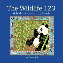 The Wildlife 123: A Nature Counting Book