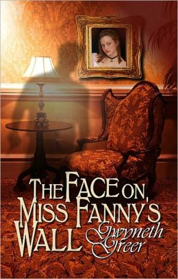 The Face On Miss Fanny's Wall