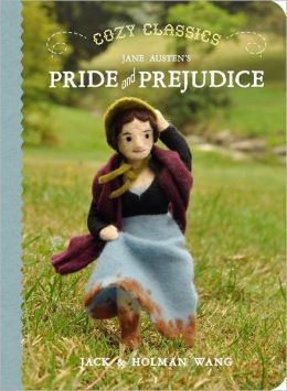 Cozy Classics: Pride and Prejudice