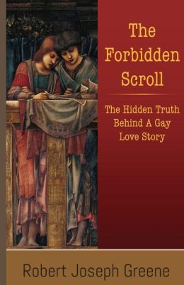 The Forbidden Scroll: The Hidden Truth Behind a Gay Love Story