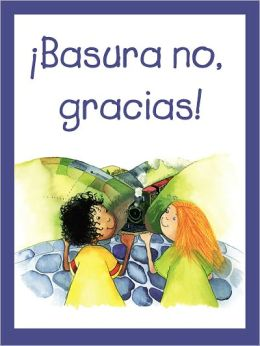 ¡Basura no, gracias! (Milly, Molly and the Train)