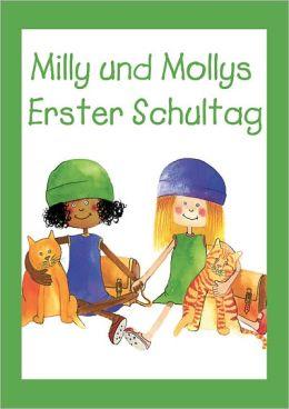 Milly und Mollys Erster Schultag
