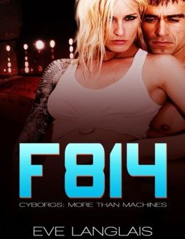 F814 - Cyborgs: More Than Machines