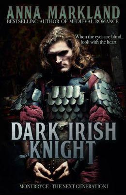 Dark Irish Knight: Medieval Romance