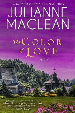 The Color of Love (The Color of Heaven Series, #6)