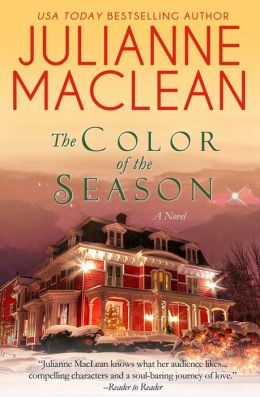 The Color of the Season (The Color of Heaven Series, #7)