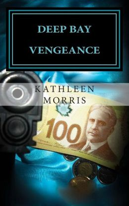 Deep Bay Vengeance: A Christian Mystery Suspense