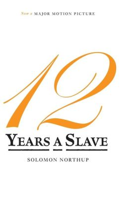 12 Years a Slave (Illustrated)