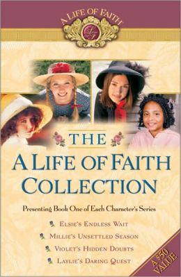 A Life of Faith Collection