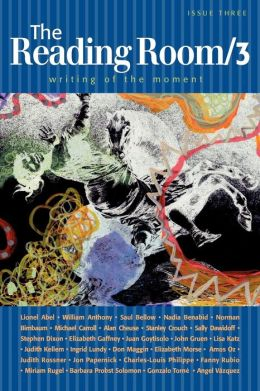 The Reading Room: Writing of the Moment (Issue #3)